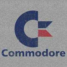 Commodore 64 by Indestructibbo