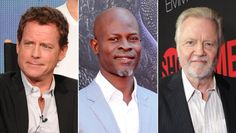 Greg Kinnear, Djimon Hounsou and Jon Voight Join Renee Zellweger in Faith-Based Drama 'SAME KIND OF DIFFERENT AS ME' | Hollywood Reporter (10.28.14)