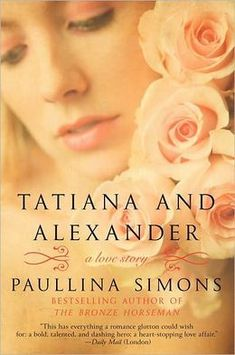 Tatiana and Alexander (The Bronze Horseman #2)