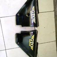 Jual Kawasaki GTO KH110 .. Sarung Cover Jok Pres Timbul Dan Tebal di lapak OkA Motor ooerri Gto, Can Opener, Canning, Templates, Wheels, Home Canning, Conservation