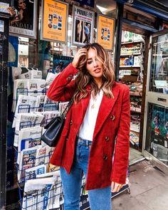 Zara Tem Boas Opções de Casacos Para o Inverno 2012 Bazar Pop