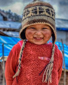 Cutest smile ever seen & Laprak, Nepal. Photo by The post Cutest smile ever seen Laprak, Nepal. Precious Children, Beautiful Children, Beautiful Babies, Kids Around The World, People Of The World, Beautiful Smile, Beautiful People, Cute Kids, Cute Babies