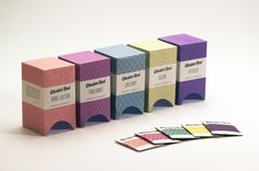 Chesters Best Tea (Student Project) on Packaging of the World - Creative Package Design Gallery