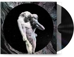 """Arcade Fire's new one Reflektor  I admit I didn't really like the first single at all but after listening to it, I have really fallen in love with the second disc. Best tracks are """"It's Never Over (Hey Orpheus"""" and """"Porno"""". Yes really."""