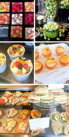 Tokyo Eats | Just a Taste - Part 2