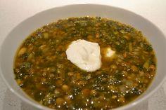Persian Lentil Soup (Aush) - Imgur