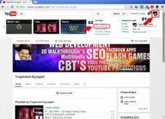 How to add Custom Thumbnails to your  YouTube Video? Before I start this tutorial. I would like to tell you some tips for Custom Thumbnails Image.   The image which you are using for Custom Thumbnails  it should be smaller than 2 MB. We recommend you the best quality  is W: 1920 and H: 1080 or 1280 X 720 for common size for Thumbnails. Don't try to upload in any appropriate pictures in your Video Thumbnails.
