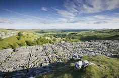 Britain's Natural Wonders
