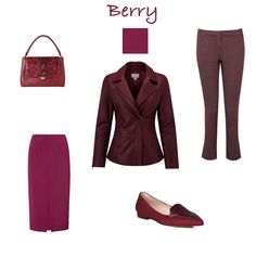 Autumn capsule wardrobe colours - mix with chocolate brown, navy and charcoal grey