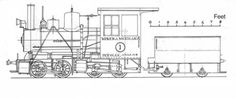 Little Known Narrow Gauge Steamers