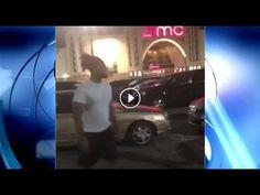 Teen-Aged Mutant Niggly Bears Of New Jersey Destroy Cars & Film It! Plea...