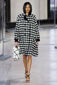 Classy and Chic: AKRIS | ZsaZsa Bellagio - Like No Other