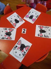 Classroom, Cards, Calendar, Nursery School, Class Room, Maps, Playing Cards