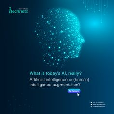 or simply AI, is the term used to describe a machine's ability to simulate human intelligence. Actions like logic, reasoning, perception, that were once considered unique to is now being replicated by and used in every