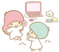 まちがいさがし☆の画像   LittleTwinStars Official★Blog Kiki…
