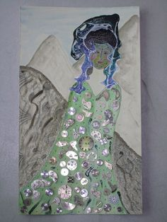 """""""Japanese"""" from El tiempo es mío collection.  Author Miguel Gómez."""