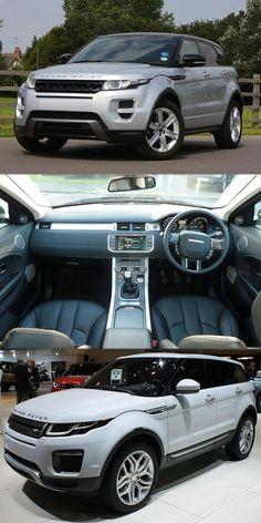 Range Rovers, Range Rover Evoque, Bugatti, Baby Car Mirror, Jaguar Land Rover, My Ride, Amazing Cars, 4x4, Trucks