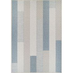 Picture of E156 Layton Crawfords Rug- 8x10 ft