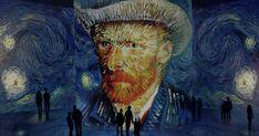 Toronto is getting a five storey Vincent Van Gogh exhibition Van Gogh Exhibition, Art Toronto, To Do This Weekend, Pastel Landscape, Van Gogh Art, Dutch Painters, Paris Shows, Banksy, Vincent Van Gogh
