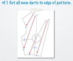 From Sketch To Pattern - A Free Online Class | Center For Pattern Design