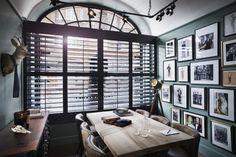Thom Sweeney, London - Bricks Amsterdam, James van der Velden