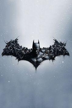 Batman 2014!!!!!