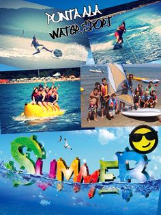 Enjoy summer 2014 at Punta Ala Tuscany