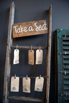 cute idea for seating cards Photography by http://nikkophotography.com, Wedding Planning by http://theweddingplanners.ca