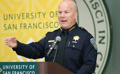 SFPD Chief Finally Resigns After Latest Race-Based Scandal