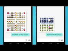 Movie Emoji - YouTube
