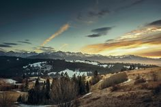 """Gebirge Wildnis Im Freien Landschaft Natur Berge"" from Unsplash by Calm - style your new tab"