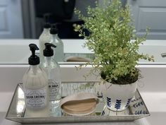 Simple Staging Ideas Bathroom Staging Ideas How Old Should You Be Before You Buy A Loft Bed? Bathroom Staging, Home Staging Companies, Large Beds, Simple Bathroom, Vignettes, Furniture Design, Old Things, Table Decorations, House Styles
