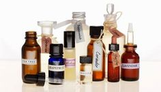 Learn the 4 Categories of Essential Oils!