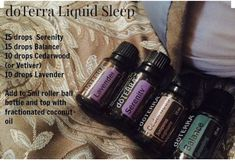 sleep spray with balance and serenity Roller Bottle Recipes, Essential Oils For Sleep, Essential Oil Diffuser Blends, Doterra Essential Oils, Doterra Blends, Serenity, Join, Sleep Oils, Website