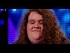 Britain's Got Talent 2012 | Charlotte and Jonathan Opera