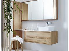 ISSY Z8 1500 Vanity Unit