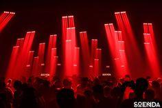 Bühnen Design, Design Show, Event Design, Stage Lighting, Cool Lighting, Lighting Design, Concert Lights, Concert Stage, Stage Equipment