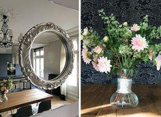 #parisianstyle #interiordesigner #designdinterieur #architecteinterieur #paris #homesweethome