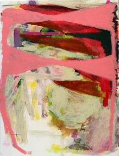 Henry Samelson Paintings 2012 acrylic on canvas