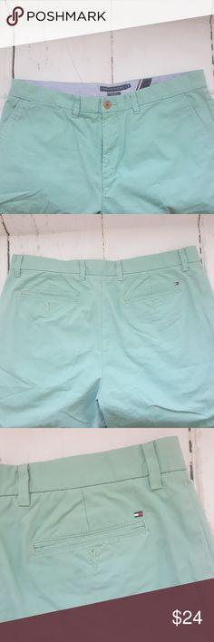 Tommy Hilfiger men shorts Tommy Hilfiger men shorts classic fit size 36 Tommy Hilfiger Shorts