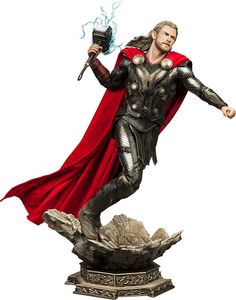 Thor The Dark World Premium Format™ Figure  $399.99  Click on pictures until you get to detail page with more information, pics, and to pre-order!