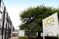 UCA Entrance #Canterbury Library Images, Canterbury, Creative Art, Entrance, Fair Grounds, Gallery, Fun, Travel, Entryway