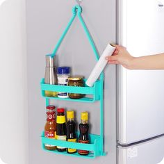 Creative Double layer Wall Mounted Sink Corner Kitchen Storage Holder Bathroom Holder Shelves for Bathroom Wall Shelf Shelving kitchen DIY ** AliExpress Affiliate's Pin. Click the image for detailed description Bathroom Wall Shelves, Diy Bathroom, Wall Mounted Sink, Gadgets, Hanging Organizer, Diy Shower, Hanging Shelves, Wall Organization, En Stock