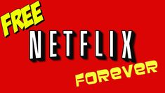 How to Get Netflix Premium Account For Free 2016 - Watch Hd Movies
