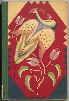 1929-Japan-cover by 50 Watts, via Flickr