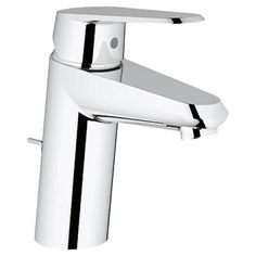 Single Lever Bath Faucet from GROHE®