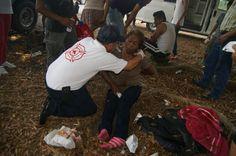 Terrible Volcadura; cinco heridos