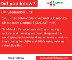 Did you know what happened on September 3rd? Join the #DealHighway SNAP   TAG   WIN #Photo #contest by taking a Selfie & Win next time you visit ANY restaurant of your choice. For more details: http://www.dealhighway.com/contest