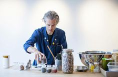 ATTENTION FOOD AND DRINK INDUSTRY: want to learn how to blend spices in order to bring your creations to the next level? Join us at our Spice Camp workshop with Lior Lev Sercarz master spice blender and owner of La Boîte spice company in New York City.  Learn more about this exciting event: http://crdnl.club/2kodE1t