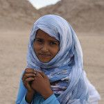 Girls Rights amongst the Bedouins of the Sinai Desert